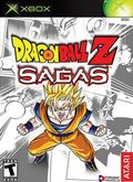 Dragon Ball Z : Sagas - Xbox