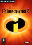 Les Indestructibles - PC