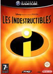 Les Indestructibles - Gamecube