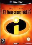 Les Indestructibles - Gamecube