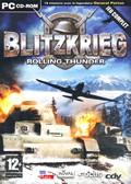 Blitzkrieg : Rolling Thunder - PC