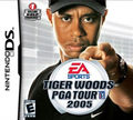 Tiger Woods PGA Tour 2005 - DS