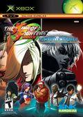 The King of Fighters 2002/2003 - Xbox