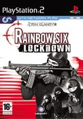 Tom Clancy's Rainbow Six : Lockdown - PS2