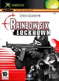 Tom Clancy's Rainbow Six : Lockdown - Xbox
