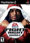 Fight Night Round 2 - PS2
