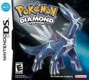 Pokémon Diamant - DS