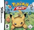 Pokémon Dash - DS