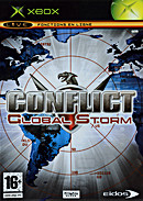 Conflict : Global Storm - Xbox