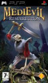 MediEvil Resurrection - PSP