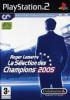Roger Lemerre : La Sélection des Champions 2005 - PS2