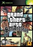 GTA San Andreas - Xbox