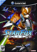 StarFox : Assault - Gamecube
