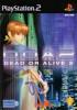 Dead or Alive 2 Hardcore - PS2