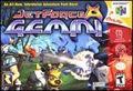 Jet Force Gemini - Nintendo 64