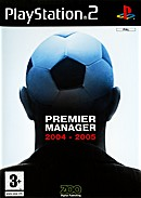 Premier Manager 2004-2005 - PS2