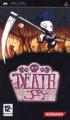Death, Jr. - PSP