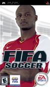 FIFA 2005 - PSP