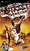 NBA Street : Showdown - PSP