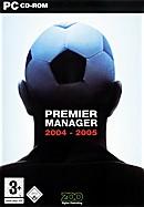 Premier Manager 2004-2005 - PC