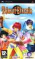 Tales of Eternia - PSP