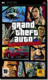GTA Liberty City Stories - PSP