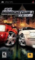 Midnight Club 3 : DUB Edition - PSP