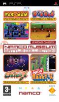 Namco Museum - PSP