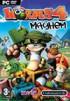 Worms 4 : Mayhem - PC