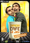 Camera Cafe - Le Jeu - PC