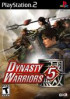 Dynasty Warriors 5 - PS2
