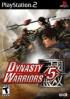 Dynasty Warriors 5 - PS2