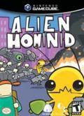 Alien Hominid - Gamecube