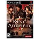 Le Roi Arthur - PS2