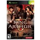 Le Roi Arthur - Xbox