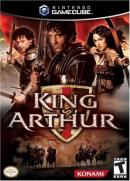 Le Roi Arthur - Gamecube
