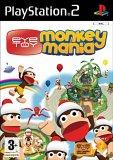 EyeToy : Monkey Mania - PS2