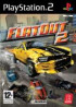 FlatOut 2 - PS2