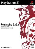 Romancing SaGa Minstrel Song - PS2
