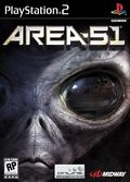 Area 51 - PS2