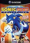 Sonic Mega Collection Plus - Gamecube