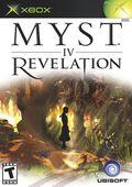 Myst IV : Revelation - Xbox