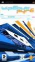 WipEout : Pure - PSP