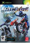 Jacked - Xbox