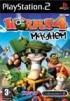 Worms 4 : Mayhem - PS2