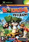 Worms 4 : Mayhem - Xbox