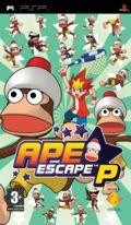 Ape Escape P - PSP