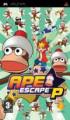 Ape Escape P - PSP