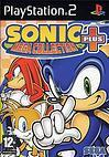 Sonic Mega Collection Plus - PS2
