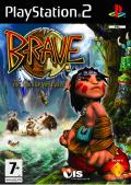 Brave : The Search for Spirit Dancer - PS2